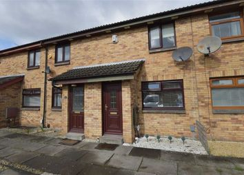 Thumbnail 1 bed terraced house for sale in Fleet Avenue, Renfrew