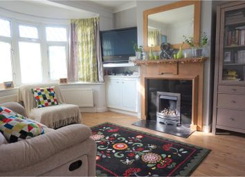 Thumbnail 5 bed terraced house for sale in High Street, West Molesey