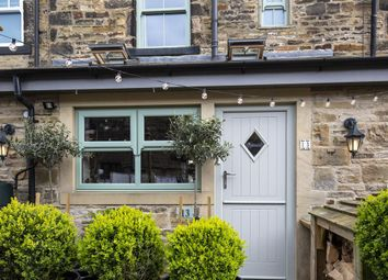 Thumbnail 2 bed terraced house for sale in Bold Venture Street, Skipton
