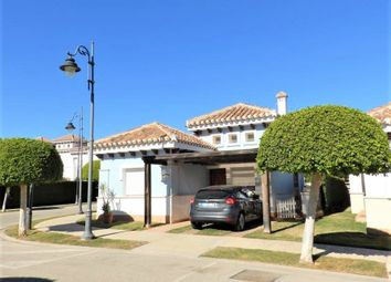 Thumbnail 2 bed villa for sale in Mar Menor Golf Resort, Murcia, Spain