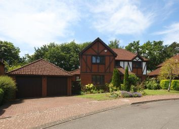 Thumbnail 4 bedroom detached house for sale in Llandaff Chase, Llandaff, Cardiff
