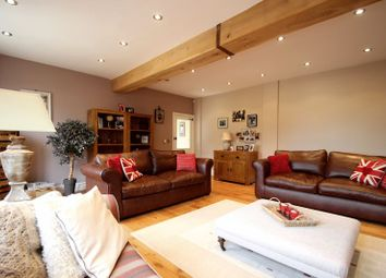 Thumbnail 4 bed barn conversion for sale in Main Street, Stretton Under Fosse, Rugby