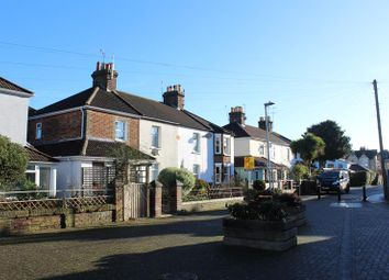 Thumbnail 2 bed cottage to rent in Elizabeth Road, Heckford Park, Poole