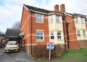Thumbnail 4 bed detached house for sale in Scott Walk, Bridgeyate, Bristol, South Gloucestershire