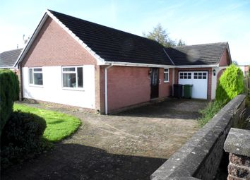 Thumbnail 3 bed detached bungalow for sale in 15 Woodleigh, Walton, Brampton, Cumbria