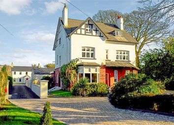 Thumbnail 4 bed detached house for sale in Belfast Road, Newtownards, County Down