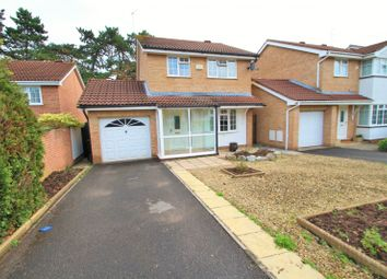 Thumbnail 3 bed property for sale in Cave Drive, Downend, Bristol