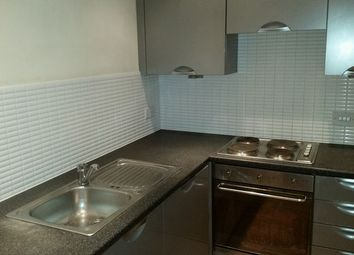 Thumbnail 2 bed flat to rent in Anchor Point, 54 Cherry Street, Sheffield