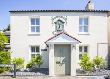 Thumbnail 4 bedroom property to rent in Weston Green, Thames Ditton