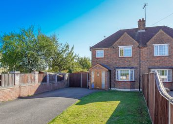 Thumbnail 3 bed semi-detached house for sale in Garston Crescent, Garston, Watford