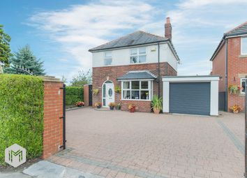 Thumbnail 3 bedroom detached house for sale in Preston Road, Clayton-Le-Woods, Chorley