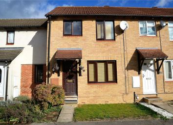 Thumbnail 3 bed terraced house for sale in Willow Tree Glade, Calcot, Reading, Berkshire