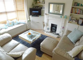 Thumbnail 3 bed semi-detached house for sale in Lord Haddon Road, Ilkeston, Derbyshire