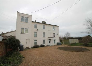 Thumbnail 3 bed flat for sale in Villa Italia, Church Road, Felixstowe