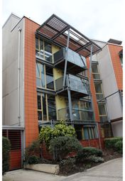 Thumbnail 1 bed flat to rent in Becquerel Court, Child Lane, London