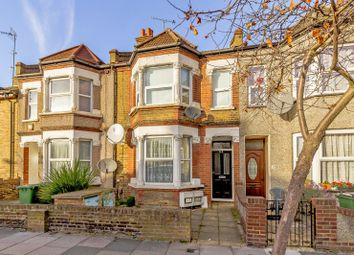 Thumbnail 1 bed flat to rent in Abbey Wood Road, Abbey Wood, London