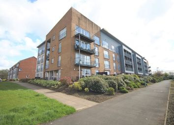 Thumbnail 2 bed flat for sale in Ellerslie Path, Glasgow