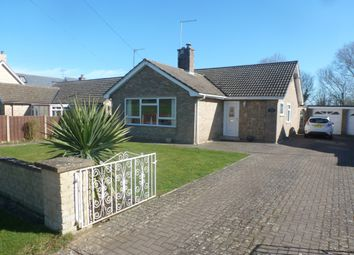 Thumbnail 3 bed detached bungalow for sale in Main Street, Southorpe, Stamford
