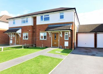 Thumbnail 3 bed link-detached house for sale in Tuckers Lane, Poole
