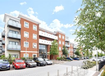 Thumbnail 2 bed flat for sale in Heron House, Rushley Way, Reading, Berkshire