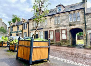 Thumbnail 2 bedroom flat for sale in Main Street, Douglas, Lanark
