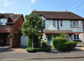 Thumbnail 3 bed semi-detached house for sale in Bakers Orchard, Wooburn Green, High Wycombe