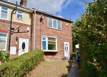 Thumbnail 2 bed town house for sale in Lindale Gardens, Goldthorpe, Rotherham