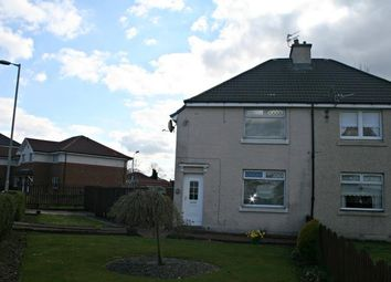 Thumbnail 2 bed semi-detached house to rent in Ryde Road, Wishaw