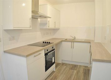 Thumbnail 2 bed flat for sale in Bethel Road, St. George, Bristol