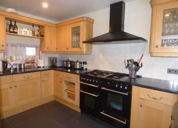Thumbnail 3 bed terraced house for sale in Louise Gardens, Rainham