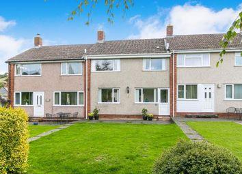 Thumbnail 3 bed terraced house for sale in Maes Y Llan, Conwy, Gwynedd
