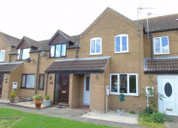 Thumbnail 2 bed terraced house to rent in St. Matthews Close, Skegness