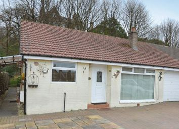 Thumbnail 3 bed semi-detached bungalow for sale in Balfour Avenue, Beith