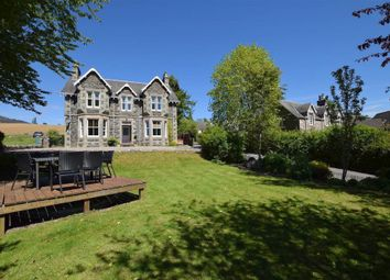 Thumbnail Leisure/hospitality for sale in Kinnaird Country House And Cottage, Kirkmichael Road, Pitlochry