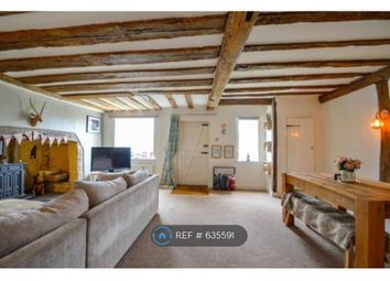 Thumbnail 3 bed flat to rent in Abbey Gate Cottages, Sandling, Maidstone