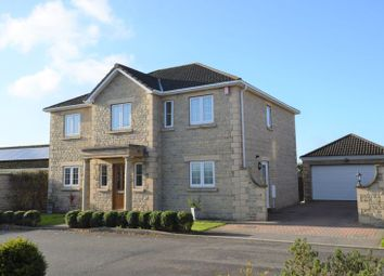 Thumbnail 5 bed detached house for sale in Somer Ridge, Midsomer Norton, Radstock