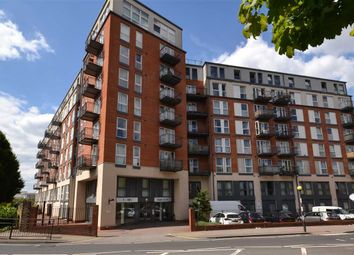 Thumbnail 3 bed flat to rent in East Croft, Northolt Road, South Harrow