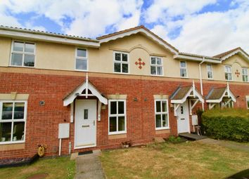 Thumbnail 2 bed terraced house to rent in Padstow Drive, Saxonfields, Stafford, Staffordshire