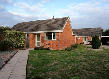 Thumbnail 3 bed detached bungalow for sale in Heather Close, Southam