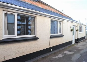 Thumbnail 1 bedroom terraced bungalow for sale in New Inn Court, Cullompton
