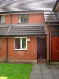Thumbnail 1 bedroom end terrace house for sale in Danes Road, Manchester