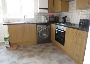 Thumbnail 2 bedroom terraced house for sale in Acorn Road, North Walsham