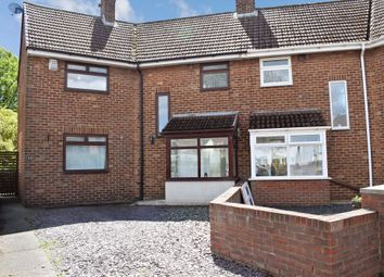 Thumbnail 3 bed semi-detached house to rent in Sycamore Avenue, Dinnington, Newcastle Upon Tyne