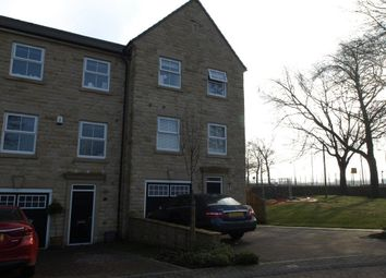 Thumbnail 4 bed town house for sale in Netherfield, Penistone, Sheffield