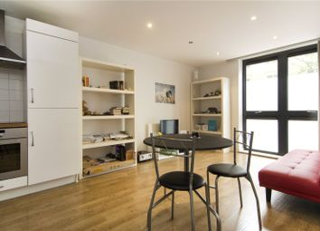 Thumbnail 1 bed flat to rent in Carillon Court, 41 Greatorex Street, London