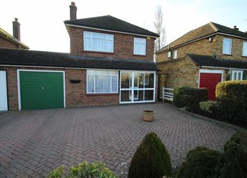 Thumbnail 3 bed detached house for sale in Mellow Lane East, Hayes, Middlesex