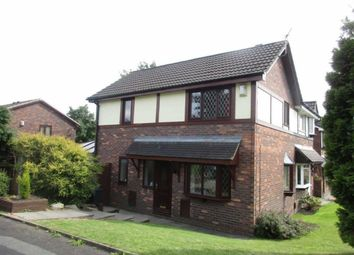 Thumbnail 3 bed semi-detached house for sale in Chantry Close, Westhoughton, Bolton