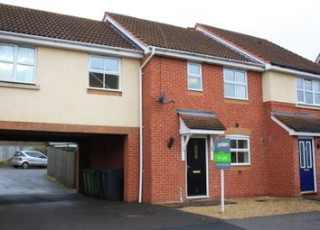 Thumbnail 3 bedroom semi-detached house to rent in Forge Avenue, Breme Park, Bromsgrove