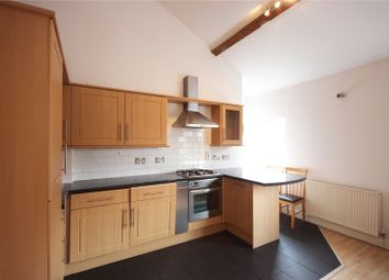 Thumbnail 1 bed flat to rent in Wellington Street, Leicester