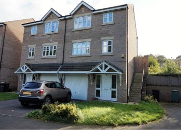 Thumbnail 3 bed semi-detached house to rent in Crag View, Bradford